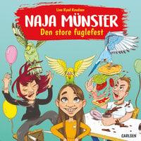 Naja Münster - Den store fuglefest - Line Kyed Knudsen