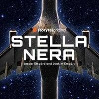Il computer - Stella Nera S1E06 - Jesper Ersgård,Joakim Ersgård