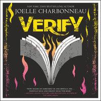 Verify - Joelle Charbonneau
