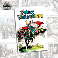Prince Valiant in the Days of King Arthur - Harold Foster