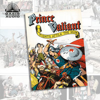 Prince Valiant Fights Attila the Hun - Harold Foster