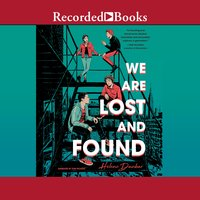 We are Lost and Found - Helene Dunbar