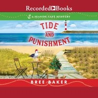 Tide and Punishment - Bree Baker