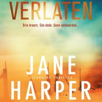 Verlaten - Jane Harper