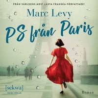 PS från Paris - Marc Levy