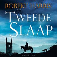 De tweede slaap - Robert Harris