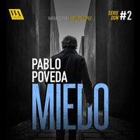 Miedo - Pablo Poveda