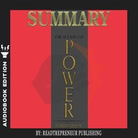 Summary of The 48 Laws of Power: by Robert Greene - Readtrepreneur Publishing