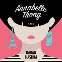 Annabelle Thong - Imran Hashim