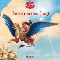 Elena fra Avalor - Jaquinernes flugt - Disney