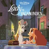 Walt Disneys klassikere - Lady og Vagabonden - Disney