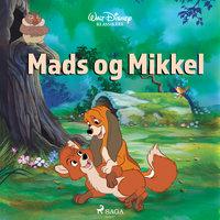 Mads og Mikkel - Disney
