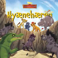 Løvernes Garde - Hyænehæren - Disney