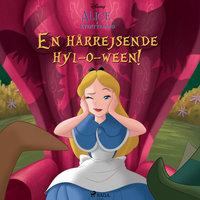 Alice i Eventyrland - En hårrejsende hyl-o-ween! - Disney