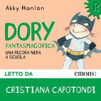 Dory fantasmagorica 3 - Abby Hanlon