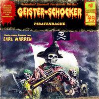 Geister-Schocker - Folge 49: Piratenrache - Earl Warren