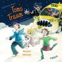 Toms Traum - Gerhard A. Meyer