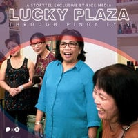 Lucky Plaza, Through the Eyes of Filipinos Who Know It Best - RICE media