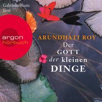 Der Gott der kleinen Dinge - Arundhati Roy