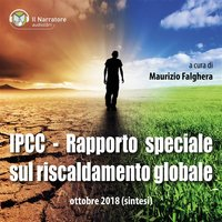 IPCC - Rapporto speciale sul riscaldamento globale - Altri autori