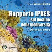 Rapporto IPBES sul declino della biodiversità - Altri autori