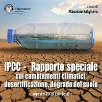 IPCC - Rapporto speciale sui cambiamenti climatici, desertificazione, degrado del suolo - Altri autori