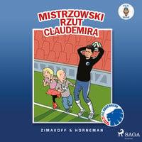 FCK Mini - Mistrzowski rzut Claudemira - Daniel Zimakoff