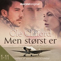 Men størst er - Ole Clifford
