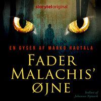 Fader Malachis' øjne - Marko Hautala