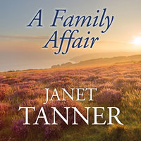 A Family Affair - Janet Tanner