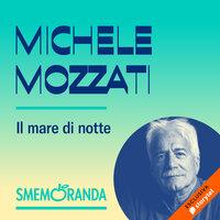 Il mare di notte - Smemoranda - Michele Mozzati
