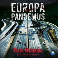 Europa pandemus - Peter Westberg