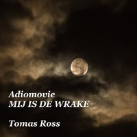 Mij is de wrake - Tomas Ross