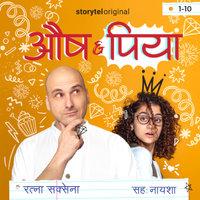 Osh & Pia S01E01 - Ratna Saksena