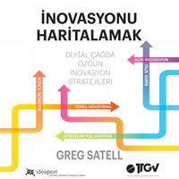 İnovasyonu Haritalamak - Greg Satell