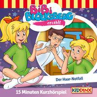 Bibi Blocksberg Kurzhörspiel: Der Haar-Notfall - Klaus-Peter Weigang