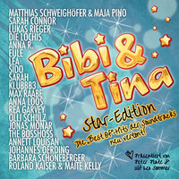 "Bibi & Tina - Star-Edition: Die ""Best of""-Hits der Soundracks neu vertont! - Daniel Faust, Peter Plate, Ulf Leo Sommer"
