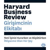 Girişimcinin El Kitabı - HBR