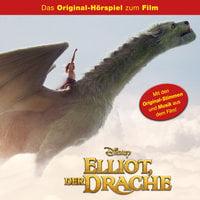 Disneys Elliot, der Drache - Gabriele Bingenheimer