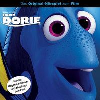 Disneys Findet Dorie - Gabriele Bingenheimer
