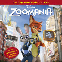 Disneys Zoomania - Gabriele Bingenheimer