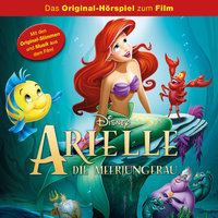 Disneys Arielle, die Meerjungfrau - Gabriele Bingenheimer