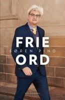 Frie ord - Søren Pind