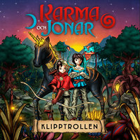 Karma och Jonar: Klipptrollen - Zelda Falköga