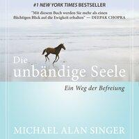 Die unbändige Seele: Ein Weg der Befreiung - Michael Alan Singer