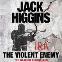 The Violent Enemy - Jack Higgins