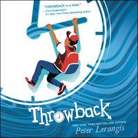 Throwback - Peter Lerangis