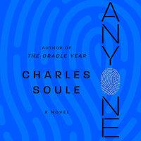 Anyone: A Novel - Charles Soule