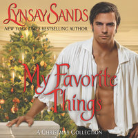 My Favorite Things: A Christmas Collection - Lynsay Sands