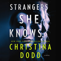 Strangers She Knows - Christina Dodd